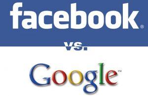 chọn quảng cáo Google hay facebook
