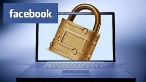 bảo vệ tài khoản facebook