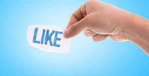 cách tự tăng like facebook