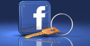 tài khoản facebook bị khóa trong bao lâu